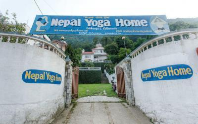 Best Place For Yoga in Nepal