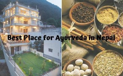Best Place for Ayurveda in Nepal