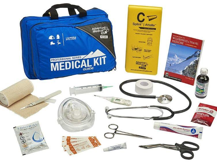 Trekking Medical Kit