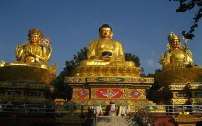 Top Most Visited Spiritual Places in Nepal
