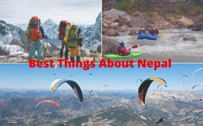 Best Things About Nepal