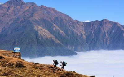 Why Nepal is the Best Trekking Destination in the World?