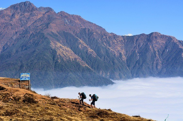 Nepal Best Trekking Destination