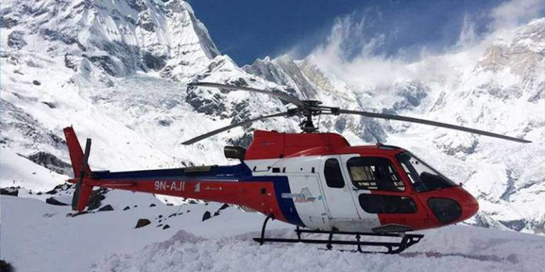 annapurna-helicopter-tour
