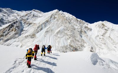 7 best expeditions in Nepal