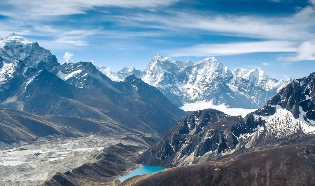 guide to everest region