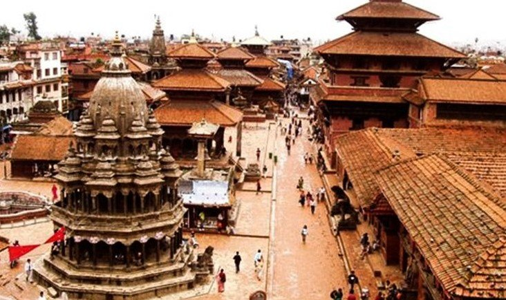 What to expect-sightseeing tour in Nepal