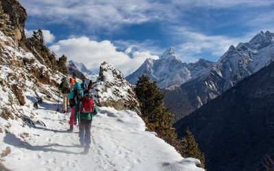 10 Adventure Activities In Nepal