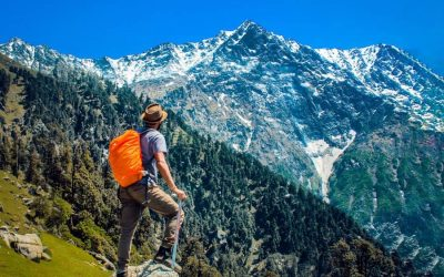 We very Much Discourage You Trekking Alone, Why? | The other side of trekking alone